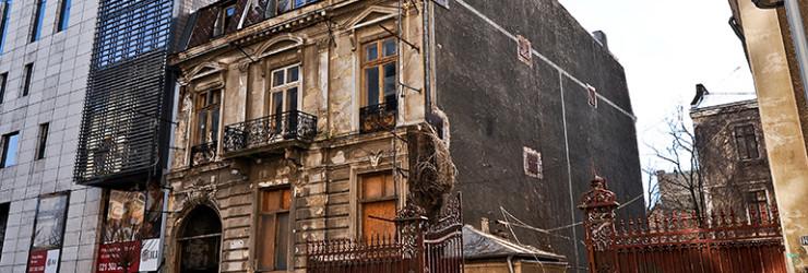 770 - Casa Victoriei -1-